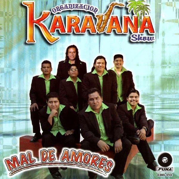 Organizacion Karavana Show