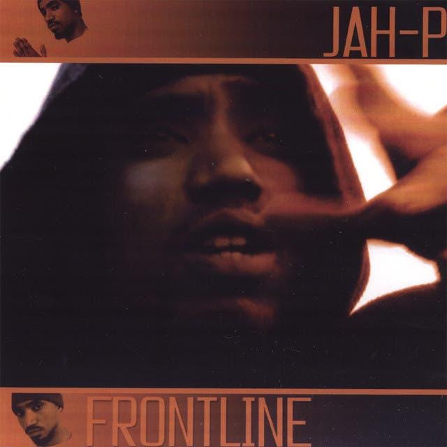 Jah-P image