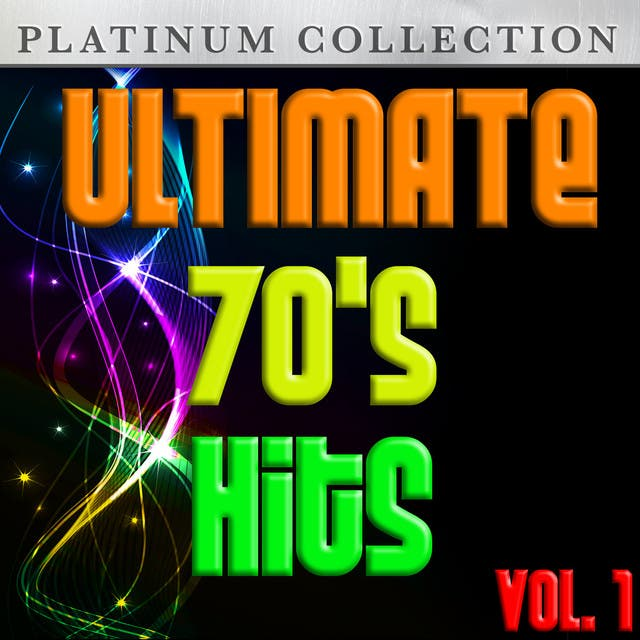 Ultimate 70s Hits Vol. 1