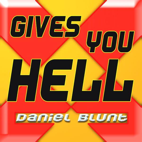 Daniel Blunt