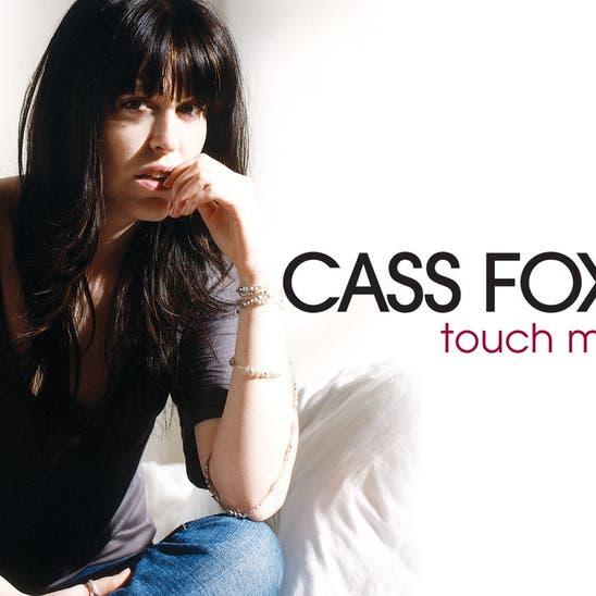 Cass Fox