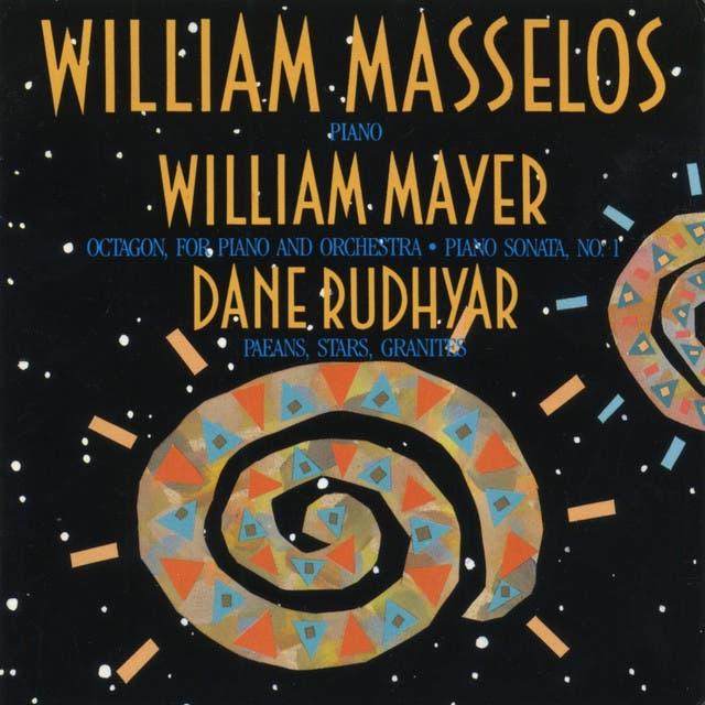 William Masselos