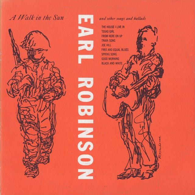 Earl Robinson