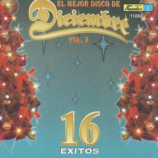 El Mejor Disco De Diciembre 2