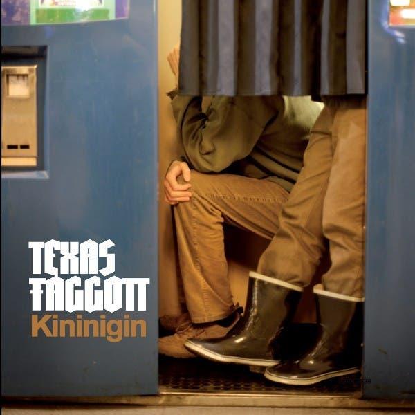 Texas Faggott