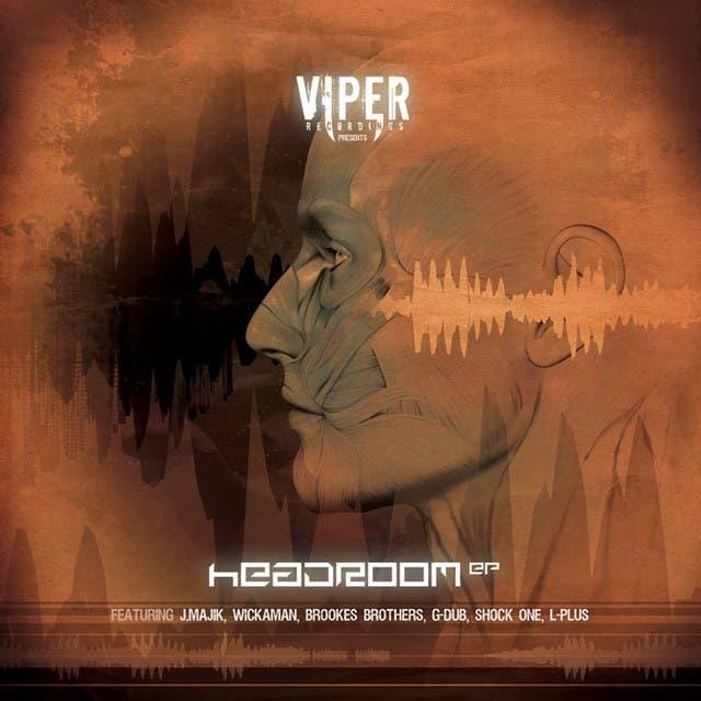 Headroom EP (Part 1 & 2)