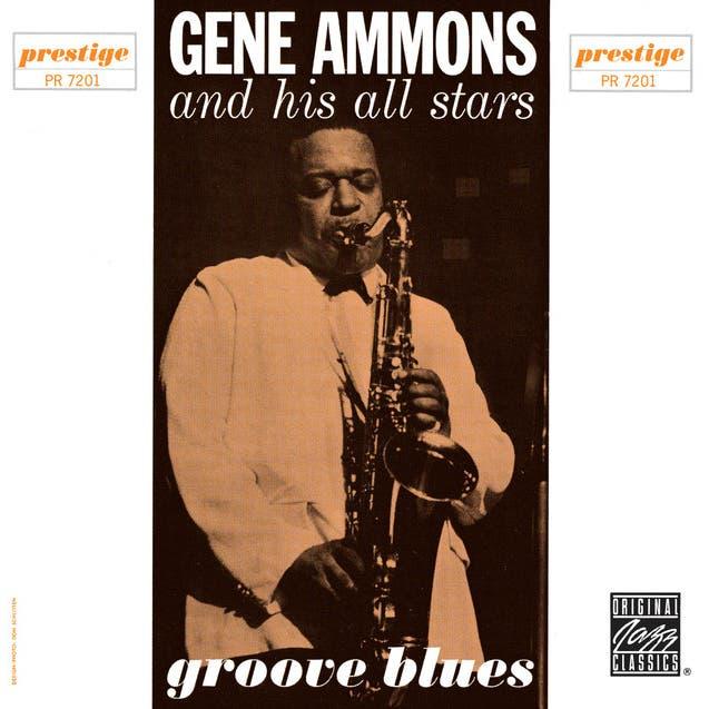 Gene Ammons All-stars