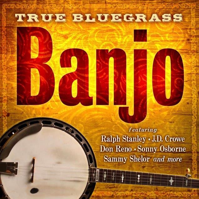 True Bluegrass Banjo