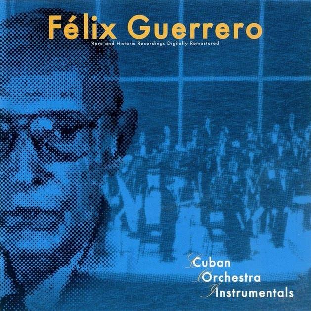 Félix Guerrero