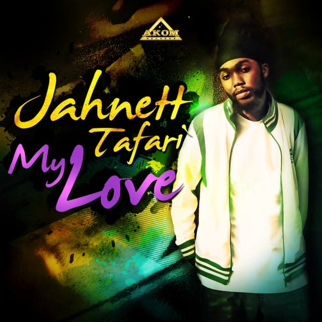 Jahnett Tafari image