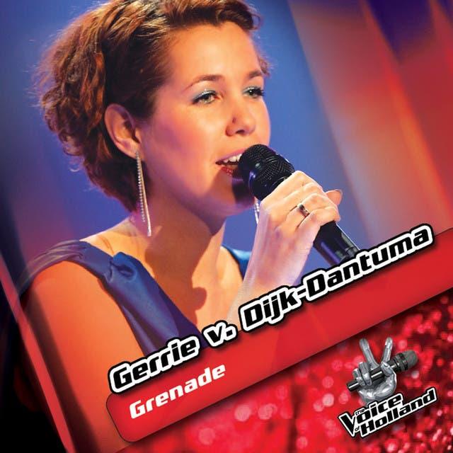 Gerrie Van Dijk-Dantuma