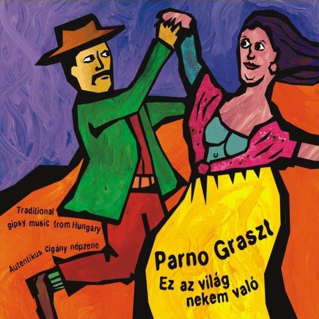 Parno Graszt