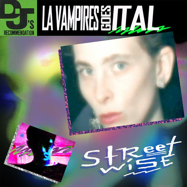 LA Vampires Goes Ital