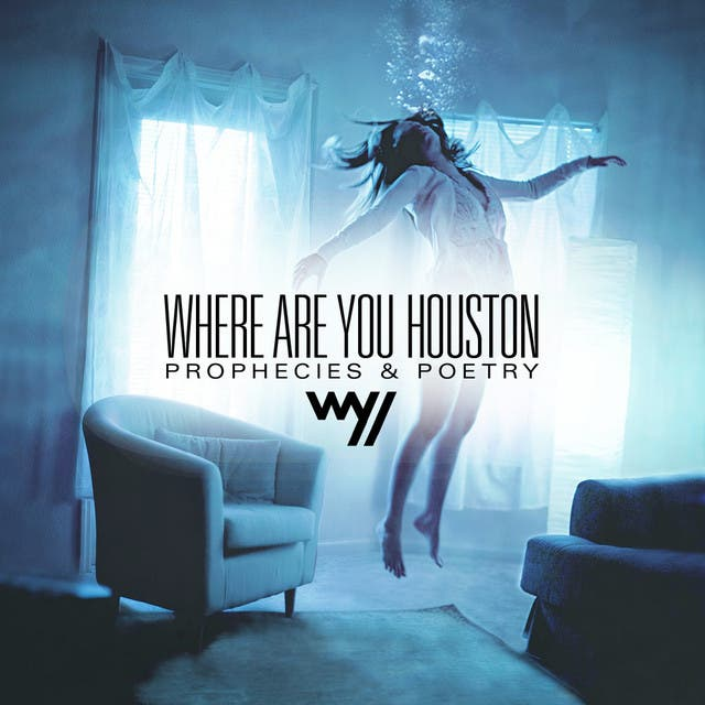 Where Are You Houston
