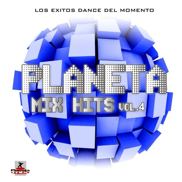 Planeta Mix Hits, Vol 4