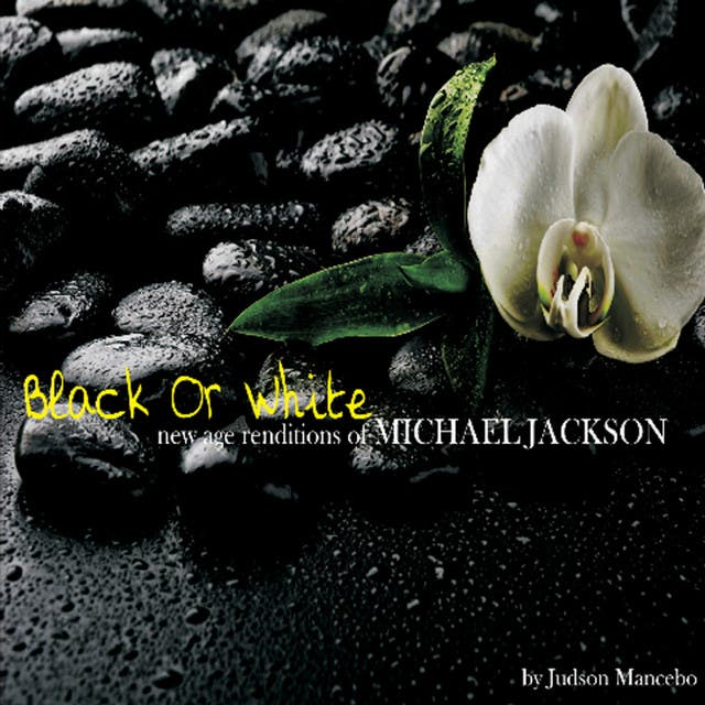 Black Or White: New Age Renditions Of Michael Jackson