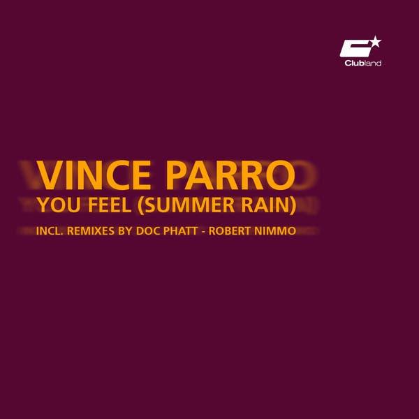 Vince Parro