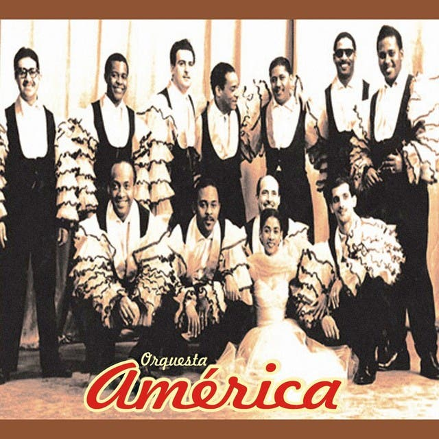 Orquesta América