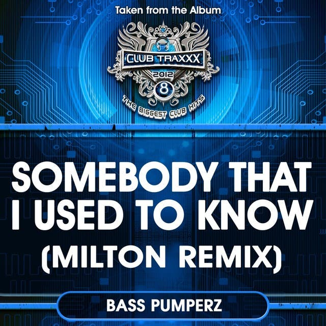 Bass Pumperz