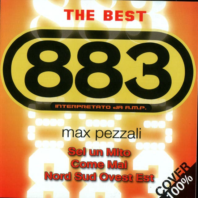 The Best Of Max Pezzali