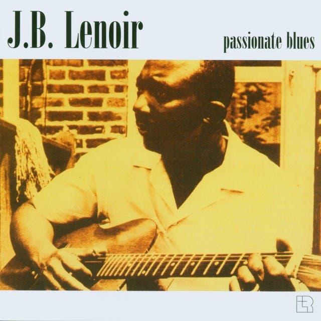 J B Lenoir image