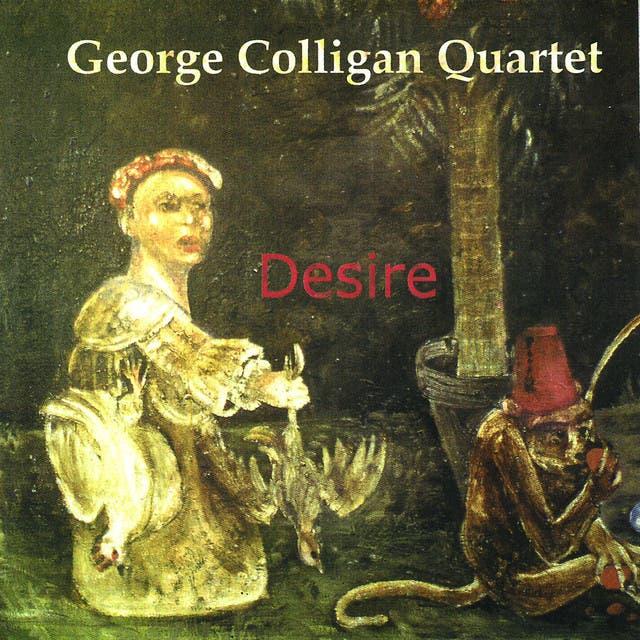 George Colligan Quartet