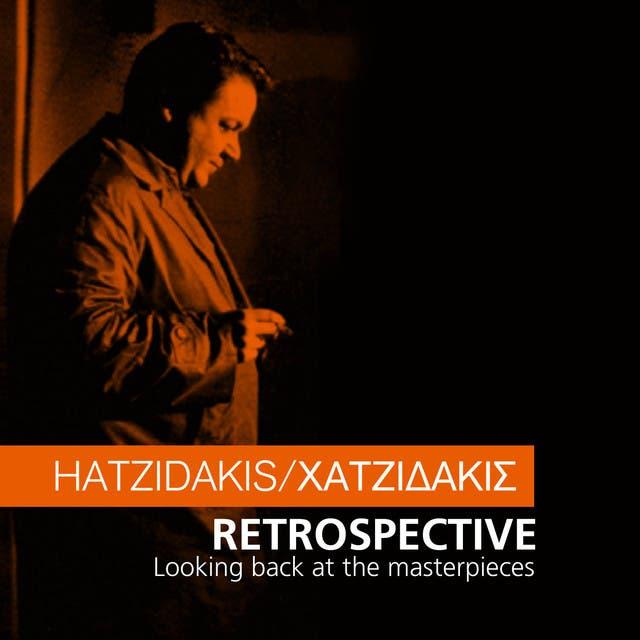 Manos Hatzidakis - Manos Hadjidakis