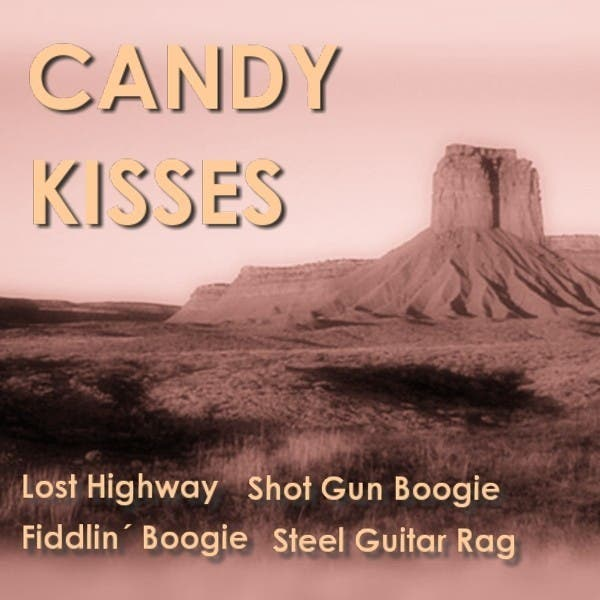 Candy Kisses - Country