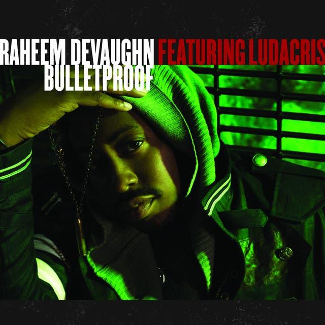 Bulletproof Featuring Ludacris