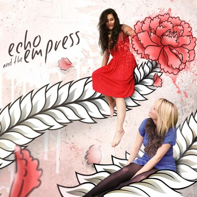 Echo & The Empress image