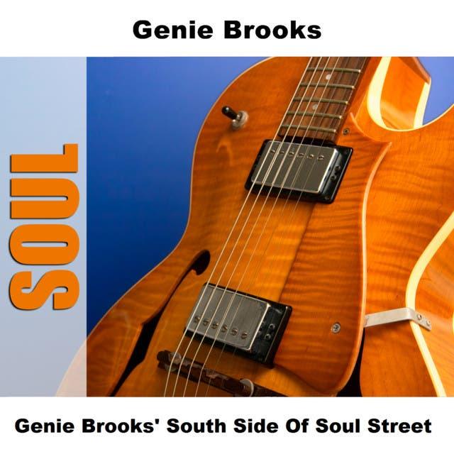 Genie Brooks
