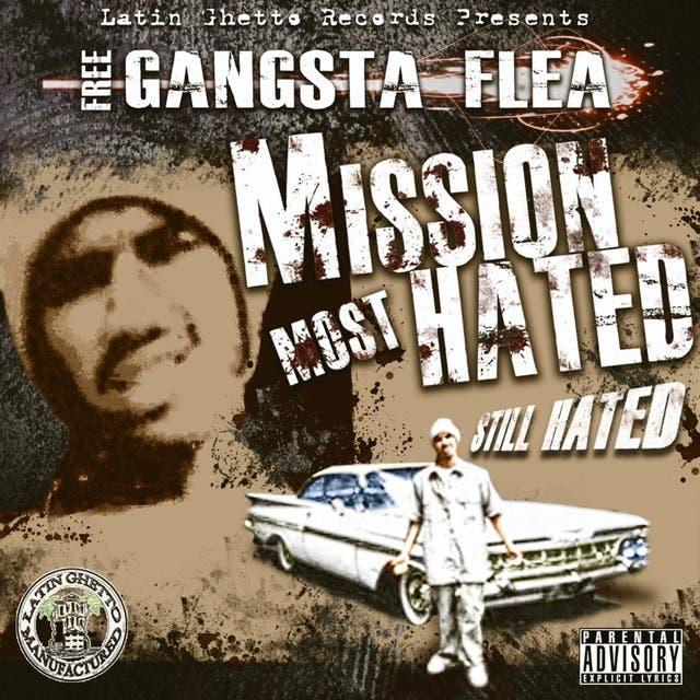 Gangsta Flea image