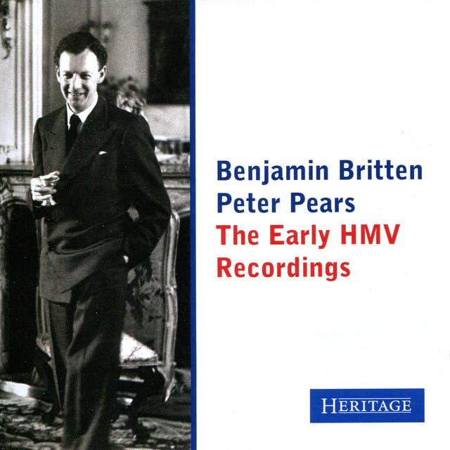 Britten & Pears: The Early HMV Recordings