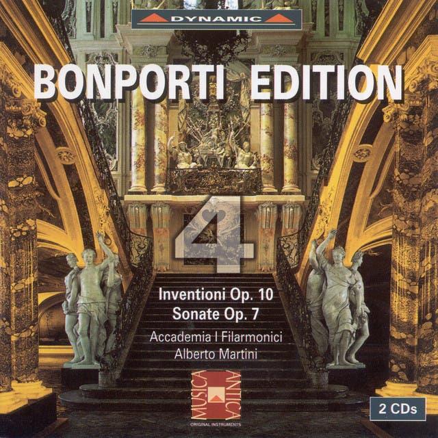 Bonporti Edition, Vol. 4 - Inventions
