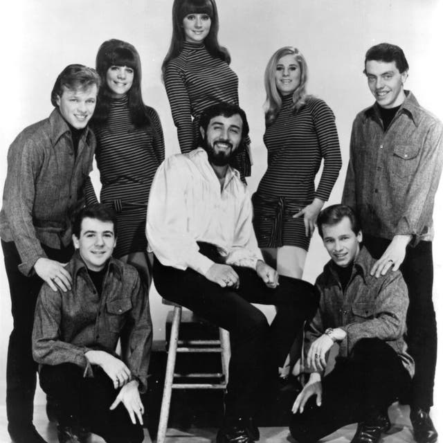 Sam The Sham & The Pharoahs image