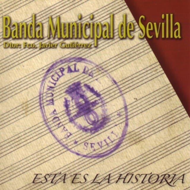 Banda Municipal De Sevilla