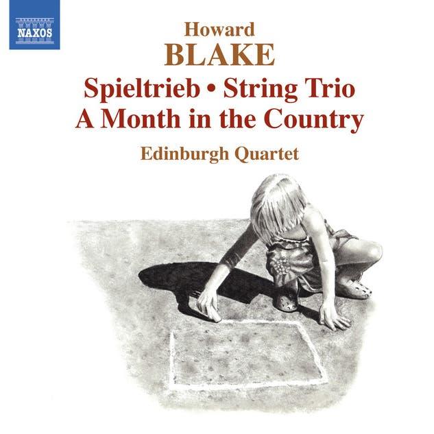 Edinburgh Quartet image