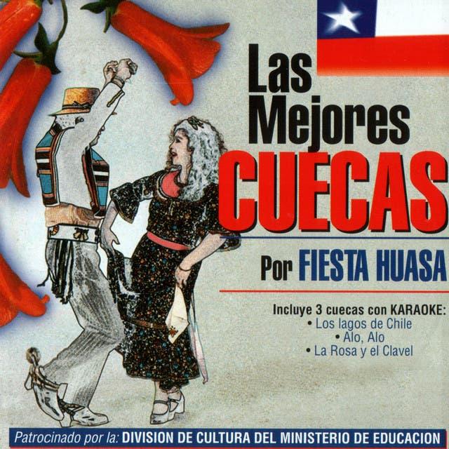 Fiesta Huasa