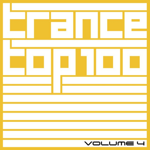 Trance Top 100, Vol. 4