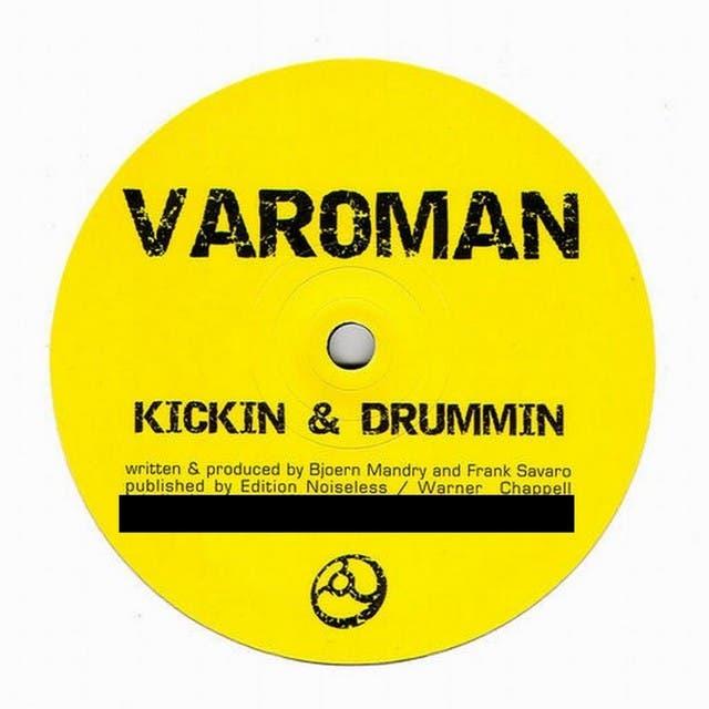 Varoman