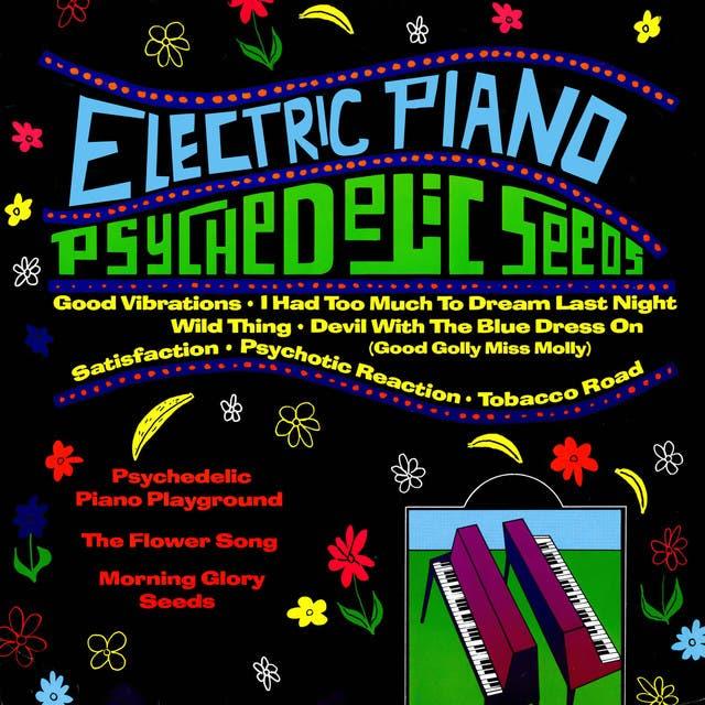 Electric Piano Playground