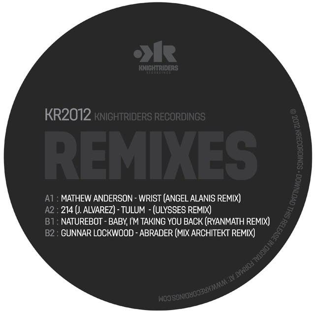 Knightriders' 2012 Remixes