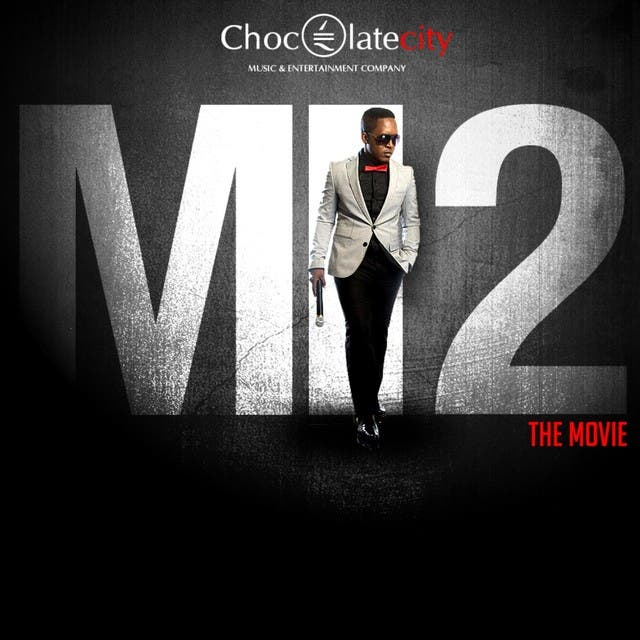 M.I image