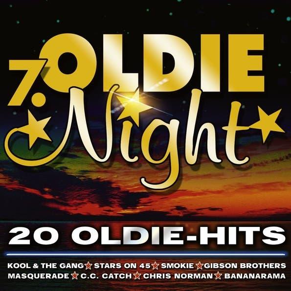 7. Oldie Night - 20 Oldie-Hits