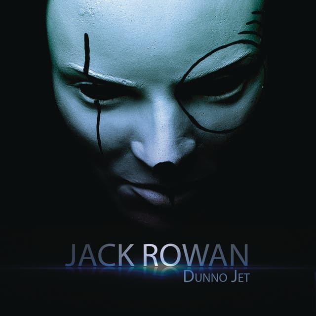 Jack Rowan