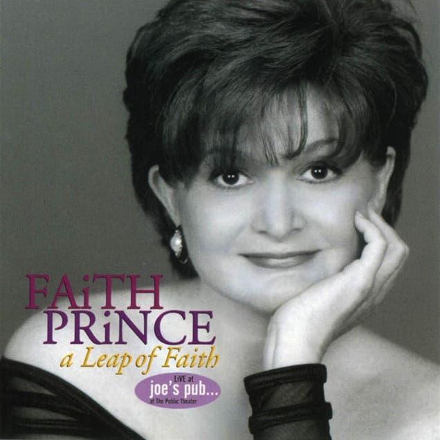 Faith Prince