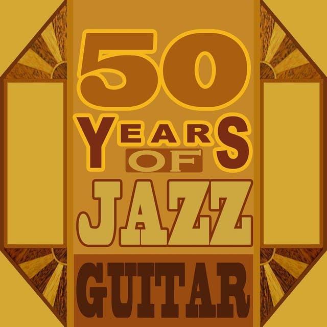 50 Years Of Jazz Guitar