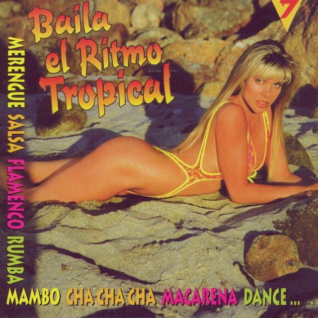 Baila El Ritmo Tropical Vol 7