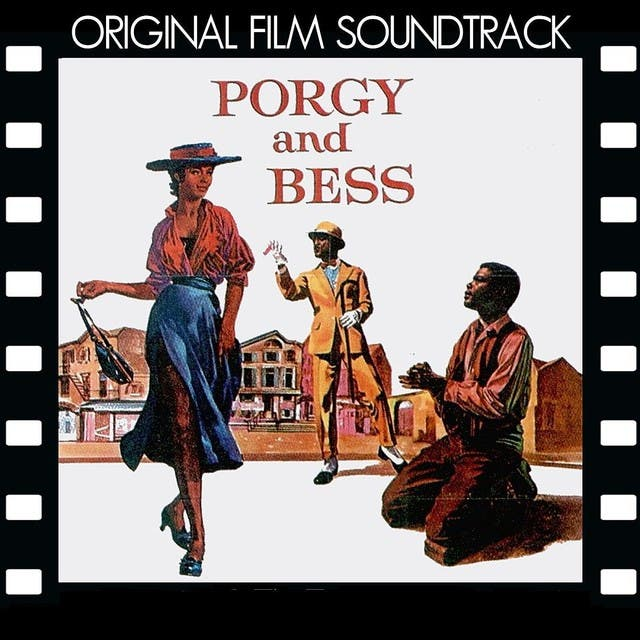 Porgy And Bess (Original Film Soundtrack)