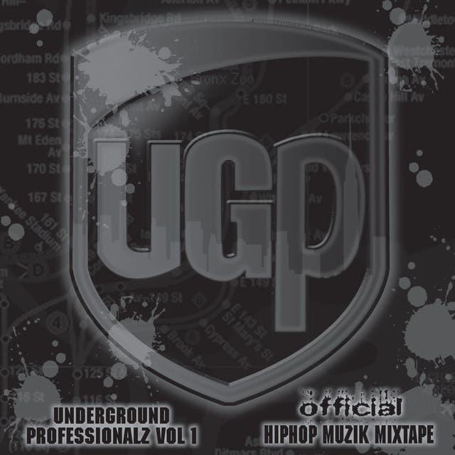 Underground Professionalz